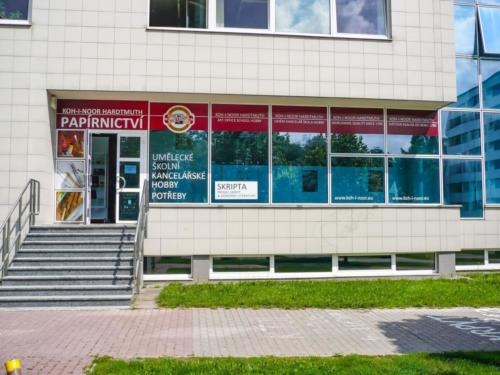 kupastudio_KIN BrandStore Pardubice UPCE-03