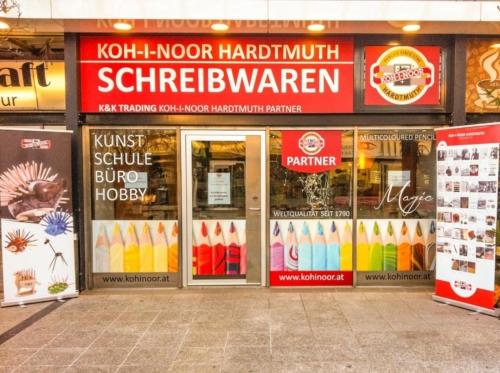 kupastudio_KIN BrandStore Linz